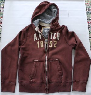 Men's ABERCROMBIE AND FITCH 1892 Hoodie Size Large