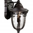 Trans Globe Oil Rubbed Bronze Outdoor Wall Lantern 40220ROB
