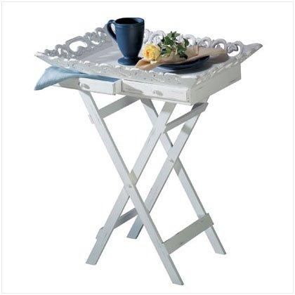 Elegant Tray Table - E