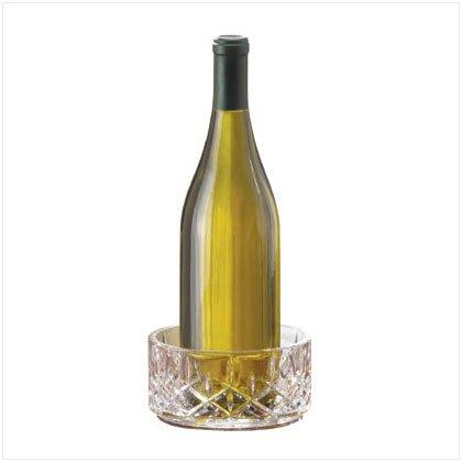 Crystal Bottle Coaster