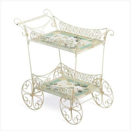 Tea Cart - E