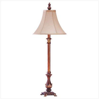 European Elegance Buffet Lamp