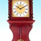 Pendulum Wall Clock - D