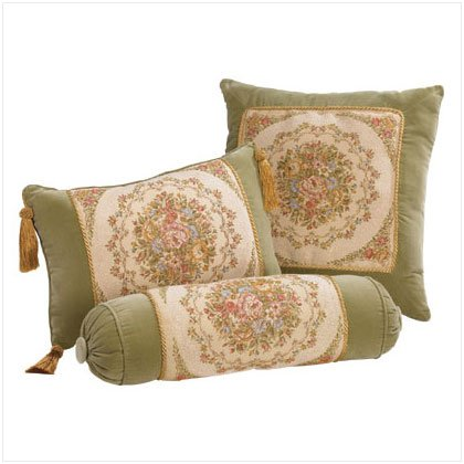 Tapestry Trio Pillow Set