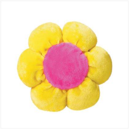 Sunny Flower Cushion