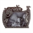 Noah's Ark Photo Frame - D