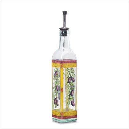 Montalcino Oil Bottle - D
