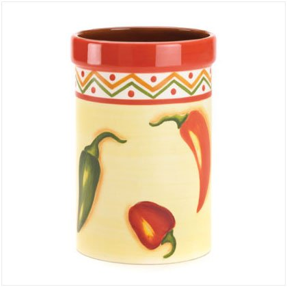 Fiesta Utensil Holder - D