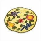 Garden Fruit Plate - D