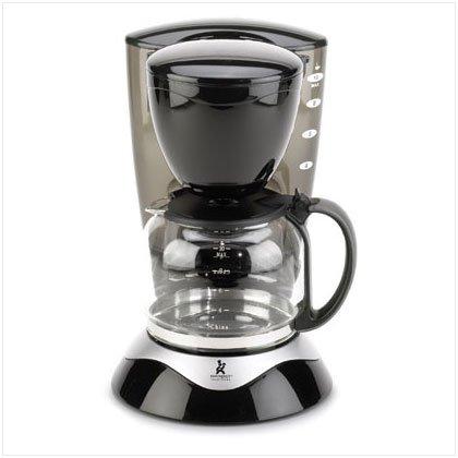 10 Cup Filterless Coffee Maker - D