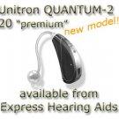 Unitron Quantum-2 20