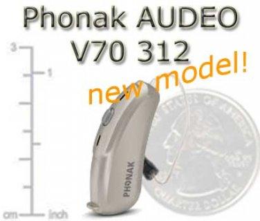 Phonak Audeo V70