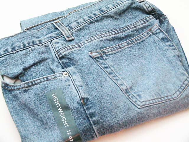 Calvin Klein Jeans Lightweight Low Rise Boot Cut Sz 2