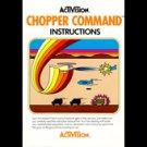 Chopper Command