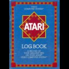 Atari Log Book - Never Used