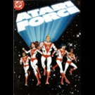Defender Atari Force #1 Comic - copyright 1982