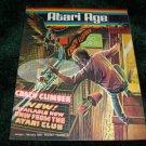 Atari Age Volume 1 Number 5 - Jan. 1983 - Feb. 1983