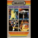Imagic 1982 Game Catalog