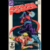 Atari Force #6