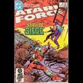 Atari Force #15