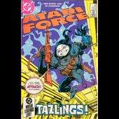 Atari Force #16