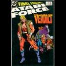 Atari Force #20