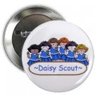 "Daisy 2.25"" Button (10 pack)"
