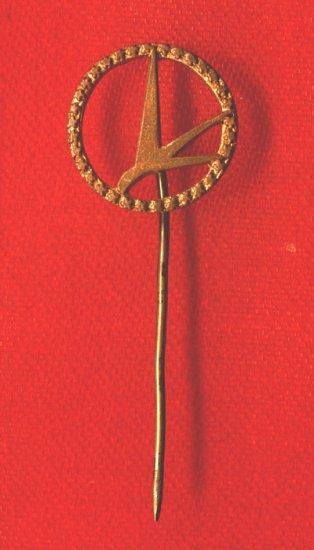 TAROM ROMANIAN AIRLINES - LOGO STICK PIN