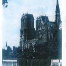 AIR FRANCE - 1965 PARIS BROCHURE