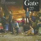 TAV AIRPORTS - 2012 ISTANBUL ATATURK AIRPORT MAGAZINE - THE GATE