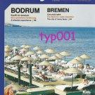 SUNEXPRESS AIRLINES - 2009 SUNNY TIMES INFLIGHT MAGAZINE - TURKEY