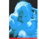 AIR FRANCE - 1994 BLUE PLANET BROCHURE