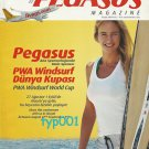PEGASUS AIRLINES 2012 - PEGASUS INFLIGHT MAGAZINE - TURKISH