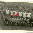 TURKISH AIRLINES 1981 YOUNG FOOTBALL (SOCCER) TEAM ORIGINAL PHOTO