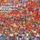 SOCCER TURKEY - 1993  RENAISSANCE IN TURKISH FOOTBALL -  A TURKISH PRINT ARTICLE