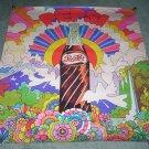 PEPSI COLA - 1969 POSTER - THE RARE POP ART POSTER OF LEGENDARY JOHN ALCORN