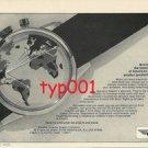 ATLANTIC AVIATION - 1972 - AMERICAN MADE AIRCRAFT PARTS PRINT AD
