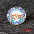 TALPA - TÜRKIYE AIRLINE PILOTS ASSOCIATION - LOGO PIN - TURKISH