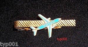 THTGD - TURKISH AIR TRAFFIC CONTROLLERS ASSOCIATION TIE CLIP