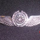SUNEXPRESS AIRLINES - PILOT WINGS - TURKISH & GERMAN AIRLINE - SILVER PLATED