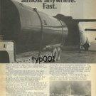 LOCKHEED - 1979 - SUPER HERCULES L-100-30 PRINT AD