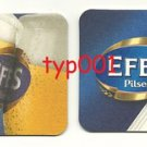 EFES PILSEN - TURKISH BEER COASTER - 02