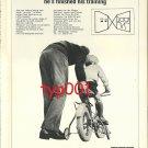 ITT 1972 - LMT FLIGHT SIMULATORS PRINT AD