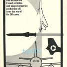 OGA - 1973 - AVIATION INDUSTRY DISTRIBUTORS FRANCE