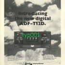 BENDIX - 1973 - DIGITAL TUNING EQUIPMENT PRINT AD