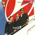 TURKISH AIRLINES - 2012 - PUBLICITY BOOK IN ARABIC - الخطوط الجوية التركية
