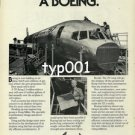 BOEING 1980 - HOW TO BUILD A BOEING PRINT AD - 02 - BOEING 757