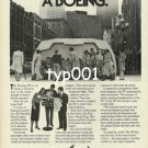 BOEING 1980 - HOW TO BUILD A BOEING PRINT AD - 03 - BOEING 767