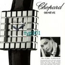 CHOPARD - 1999 - ICE CUBE WATCHES PRINT AD