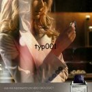JAEGER LECOULTRE - 2009 - LADY DUETTO WATCH ITALIAN PRINT AD
